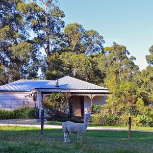 Hotellbilder: Araluen Park Cottages, Lakes Entrance