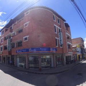 Hotel Pictures: Hotel El Viajero Rionegro, Rionegro