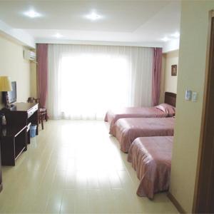 Hotelbilder: Fubang Hotel Apartment, Suifenhe
