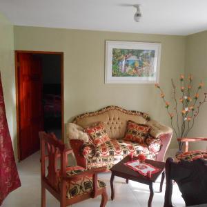 Fotos del hotel: Media Luna Aparments Complex, Saint John's
