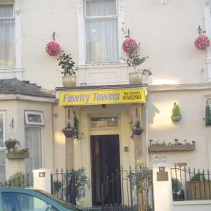 Hotel Pictures: Fawlty Towers, Great Yarmouth
