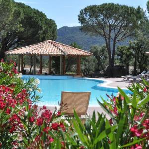 Hotel Pictures: Résidence Salina Bay, Porto-Vecchio