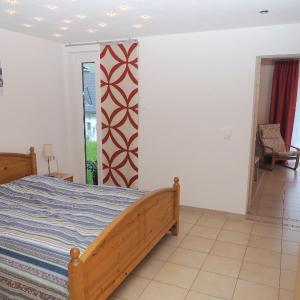 Hotel Pictures: Ferienwohnung Bergahorn, Todtnauberg