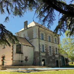 Hotel Pictures: Villa Cussay, Cussay