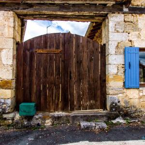Hotel Pictures: La Garenne, Saint-Pancrace