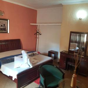 Hotel Pictures: Kera Guest House, Lubumbashi