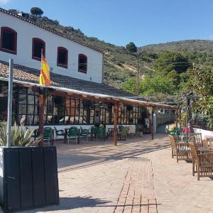 Hotel Pictures: Las Tres Patas Complejo Rural, Enix