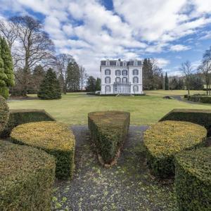 Hotellikuvia: Château Charles, Pepinster