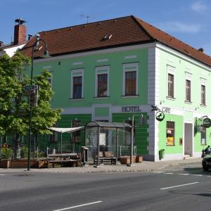 Fotografie hotelů: Weinhotel Rieder, Poysdorf