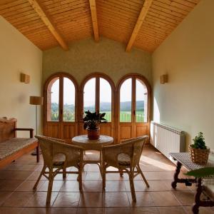 Hotel Pictures: Cal Sargantana, Caserras