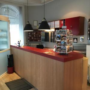 Hotelbilleder: Hotel Jørgensen, København