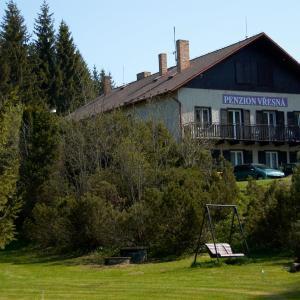 Hotel Pictures: Penzion Vresna, Haidberg