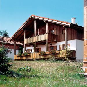 Hotelbilleder: Waldferiendorf Regen 101S, Regen