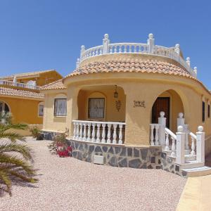 Hotel Pictures: Camposol B20, Camposol