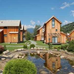 Fotos de l'hotel: Troadkasten XL, Sankt Lorenzen ob Murau