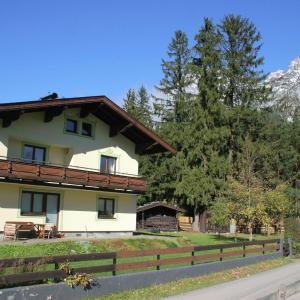 Hotellikuvia: Ski Appartement Leogang, Leogang