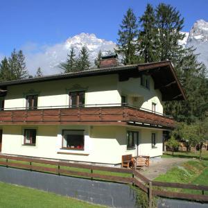 Hotellbilder: Ski Chalet Leogang, Leogang