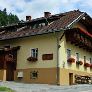 ホテル写真: Gatternighof, Obervellach