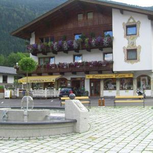 Hotelbilleder: Kopp, Aschau