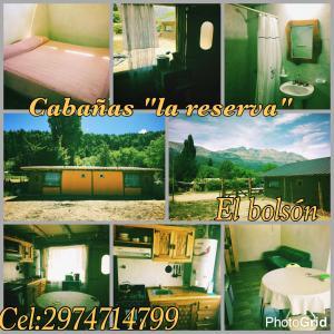 Fotos de l'hotel: Cabañas La Reserva, El Bolsón