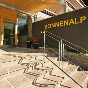 Hotellbilder: Sonnenalp, Niederau