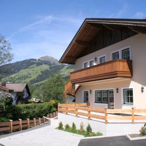 Hotellbilder: Schleicherbach III, Brixen im Thale