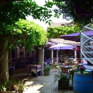 Hotel Pictures: Le Richelieu, Dax