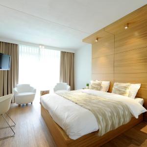 Фотографии отеля: Van der Valk Hotel Beveren, Беверен