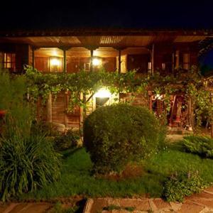 酒店图片: Zheravna Ecohouse, Zheravna