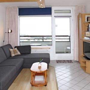 Hotelbilleder: Ostseeresidenz 153S, Damp