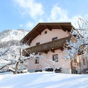 Fotos do Hotel: Grünwald Chalet, Maishofen