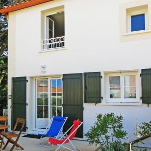 Hotel Pictures: Ferienwohnung Bretignolles-sur-Mer 258S, Brétignolles-sur-Mer