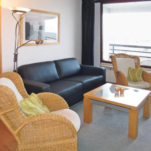 Hotel Pictures: Ostsee-Residenz 151S, Damp