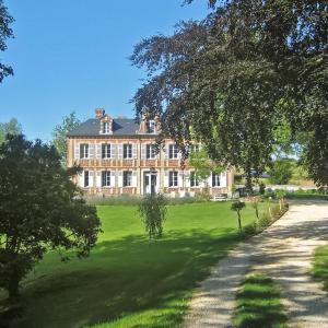 Hotel Pictures: Le Val des Roses, Gonneville-sur-Mer