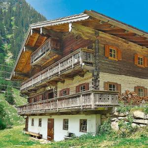 Photos de l'hôtel: Jakoberalm 210S, Matrei in Osttirol