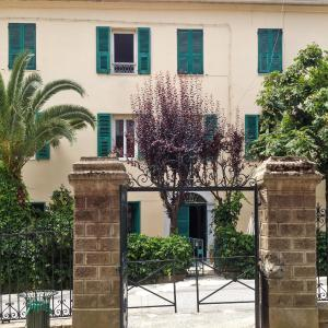Hotel Pictures: Apartment place de la Mairie, Venaco