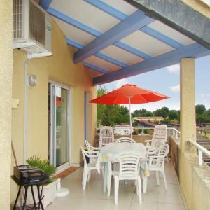 Hotel Pictures: Apartment Chemin du Sourel, Vias