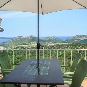 Hotel Pictures: Apartment lieu dit Cala, Barbaggio