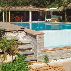 Hotel Pictures: Villa Allée des Mimosas, Roquefort-les-Pins
