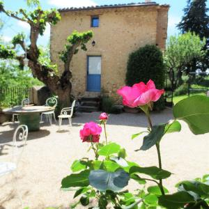Hotel Pictures: Holiday Home Raffinis, Allemagne-en-Provence