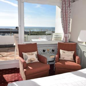 Hotel Pictures: Hotel Wiking Sylt, Westerland