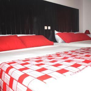 Hotelfoto's: Bkbg Hotels, Lomé