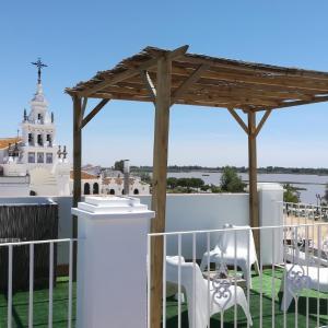 Фотографии отеля: Hospederia El Cazadero Real, Эль-Росио