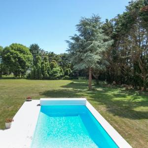 Hotel Pictures: Villa Rue Yves Trichard, Concarneau