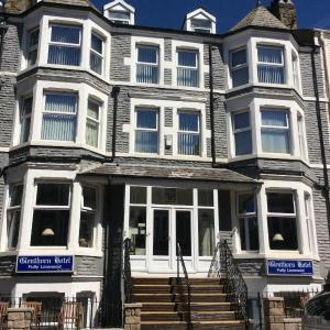Hotel Pictures: Glenthorn Private Hotel, Morecambe