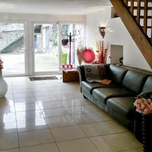 Hotel Pictures: Holiday Home Rue Langlois, Milly-la-Forêt