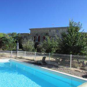 Hotel Pictures: Holiday home Route de Navacelles, Servas