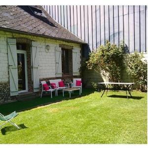 Hotel Pictures: Holiday home Rue de Bellevue 2, Bernay-en-Ponthieu