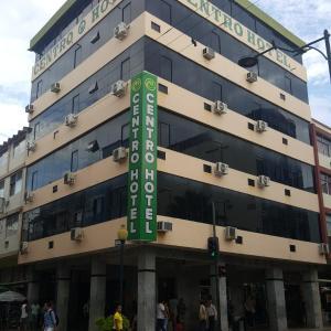 Hotel Pictures: Centro Hotel, Machala