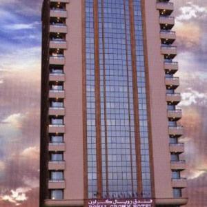 Фотографии отеля: Royal Crown Suites, Шарджа